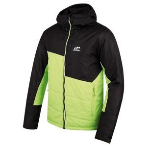 Jacket HANNAH Duffel lime green / anthracite, Hannah