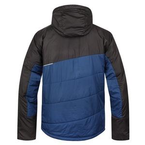 Jacket HANNAH Duffel ensign blue / anthracite, Hannah