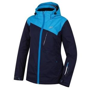 Jacket HANNAH Wayne peacoat / blue jewel, Hannah