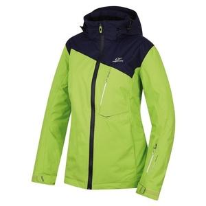 Jacket HANNAH Wayne lime green / peacoat, Hannah
