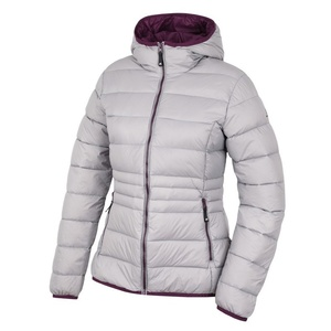 Jacket HANNAH Betlis II gray / purple, Hannah
