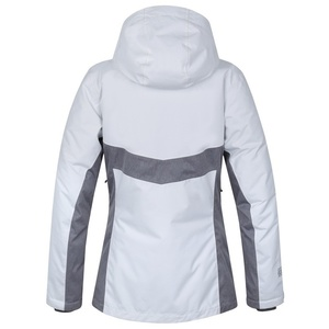 Jacket HANNAH Bright white / frost mel, Hannah