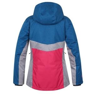 Jacket HANNAH Agona Mykonos mel / raspberry sorbet, Hannah