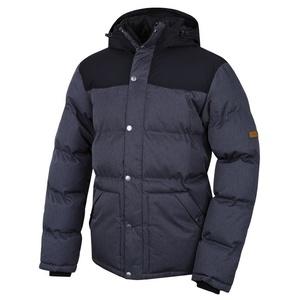 Jacket HANNAH Slasher II magnet mel / anthracite, Hannah