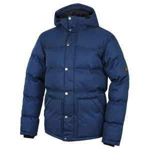 Jacket HANNAH Slasher II dark denim mel / majolica blue, Hannah