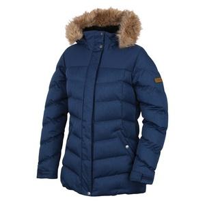 Jacket HANNAH Rheya II dark denim mel / majolica blue, Hannah