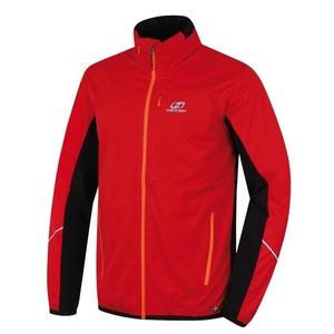 Jacket HANNAH Einar racing red, Hannah