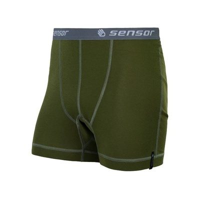 Men shorts Sensor Double Face deep safari 20200040, Sensor