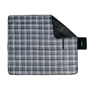 Blanket Husky Covery 130 grey, Husky