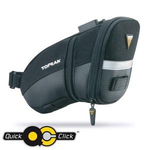 Bag Topeak Aero Wedge Pack Medium with Quick Click TC2252B, Topeak