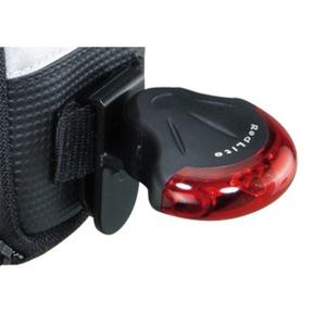 Bag Topeak Aero Wedge Pack Small with Quick Click TC2251B, Topeak