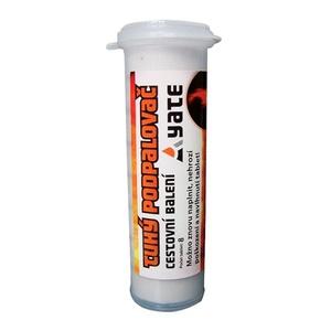 Solid fuel Yate 6ks in tube, Yate