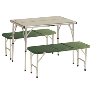 Table Coleman Pack-Away Table For 4, Coleman