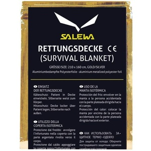 Protective foil Salewa Survival Blanket 2380-0999