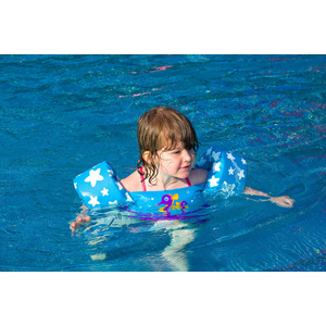 Floatable top Sevylor Puddle jumper® Sea horse, Sevylor