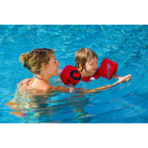 Floatable top Sevylor Puddle jumper® Deluxe Pirate, Sevylor