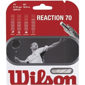 Strings Wilson REACTION 70, Woly Sport