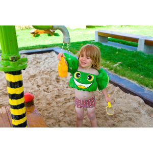 Floatable top Sevylor Puddle jumper® frog, Sevylor