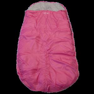 Sleeping bag HIGHLANDER Sleephaven jr. pink, Yate