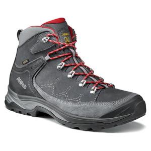 Shoes Asolo Falcon Lth GV MM grey/shark/A872