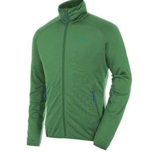 Jacket Salewa Puez GRID PL M FUL L-ZIP 25640-5980, Salewa