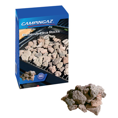 Lava stones Campingaz