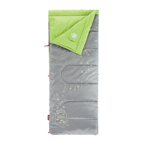 Sleeping bag Coleman Glow in the dark rectangular, Coleman