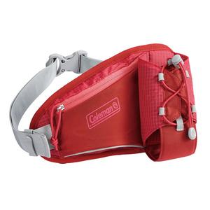 Waistbag Coleman Running Belt Pink 24077, Coleman