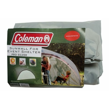 Coleman Screen L to Event Shelter with no windows, Coleman