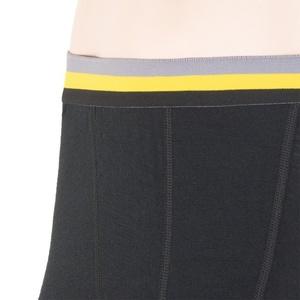 Men longjohns Sensor Merino Wool Active black 11109028, Sensor