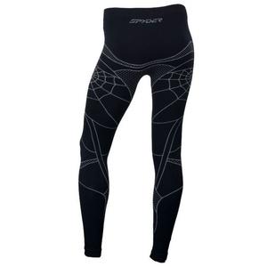 Longjohns Spyder Women `s X-Static ® Compresion L/S 113732-001, Spyder
