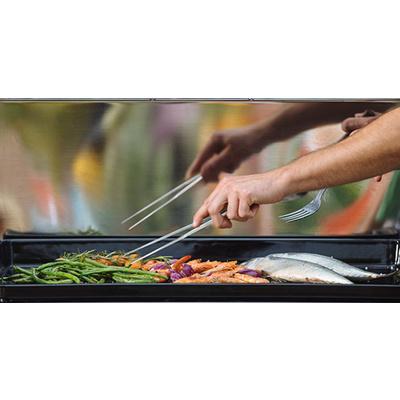 BBQ tweezers Campingaz Premium BBQ, Grandhall