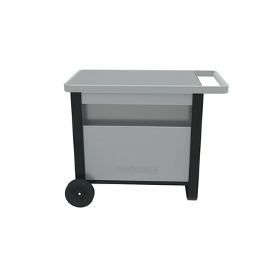 Sliding side table Campingaz Deluxe Trolley