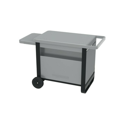 Sliding side table Campingaz Deluxe Trolley, Campingaz