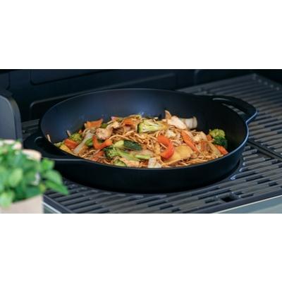 Pan Campingaz Culinary Modular cast iron Wok, Campingaz