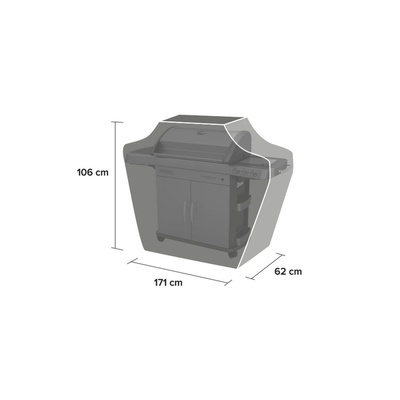 Protective cover to grill Campingaz Premium XXL, Campingaz