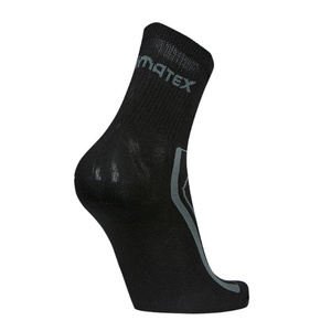 Socks Klimatex LITE ULA black, Klimatex
