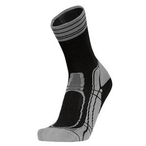 Socks Klimatex LIVE IN-LINE ALI black, Klimatex