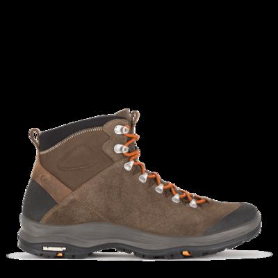 Men boots AKU 410.2 La Val GTX brown, AKU