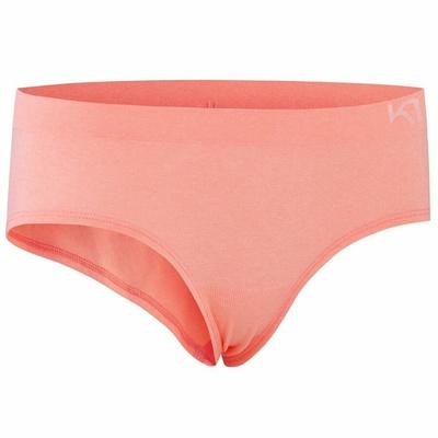 Panties Kari Traa Ness Hipster pink, Kari Traa