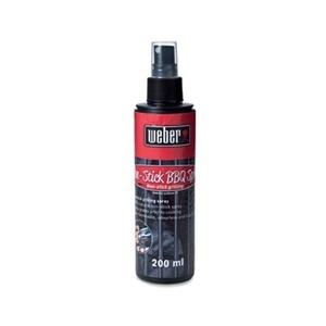 Spray Weber BBQ grill anti-stick 17511, Weber