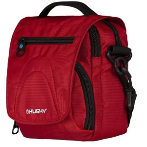 Shoulder bag Husky MILD 2,5 red, Husky