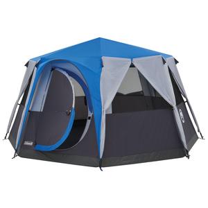 Tent Coleman Cortes Octagon 8 Blue, Coleman