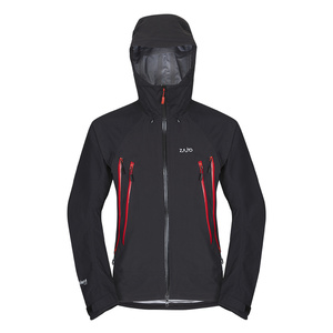 Jacket Zajo Karakorum Neo JKT Black, Zajo