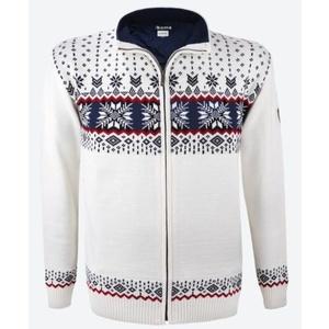 Men Merino sweater Kama 3054 101, Kama