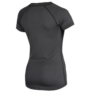 T-Shirt Klimatex Mirka (ANETA) grey, Klimatex