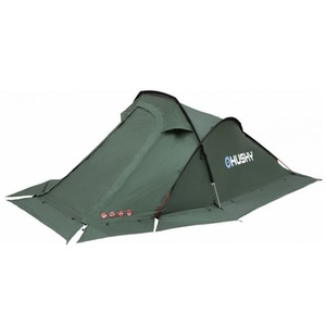 Tent Husky Flame 2 green, Husky
