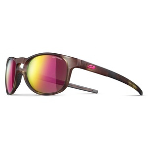 Sun glasses Julbo RESIST SP3 CF tortoise brown / pink, Julbo