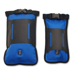 Large waterproof cover to cell phone Hiko sport 81800
