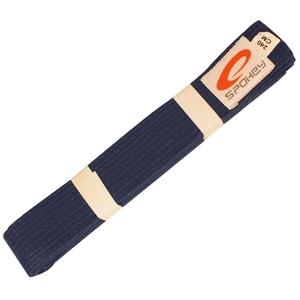 Belt to kimono Spokey UNSU blue, Spokey